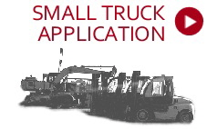 Small Truck Application